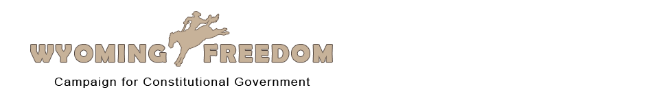 WyomingFreedom.org